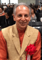 Dilip Sarkar, Chair, School of Integrative Medicine (SIM), Taksha Institute